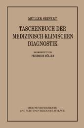 Taschenbuch der Medizinisch Klinischen Diagnostik: Ausgabe 47