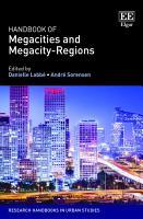 Handbook of Megacities and Megacity Regions PDF