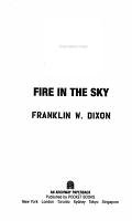 Fire in the Sky PDF
