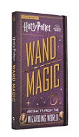 Harry Potter  Wand Magic PDF
