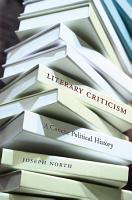 Literary Criticism PDF