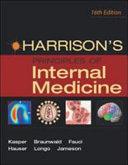 Harrison s Principles of Internal Medicine PDF