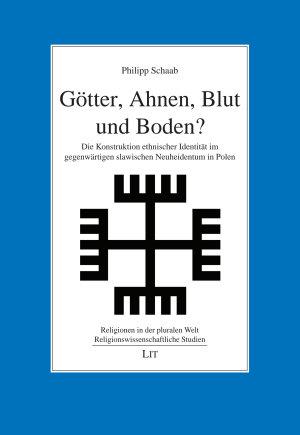 G  tter  Ahnen  Blut und Boden  PDF