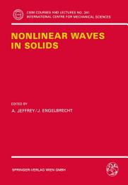 Nonlinear Waves in Solids