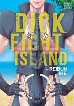 Dick Fight Island, Vol. 1 (Yaoi Manga)