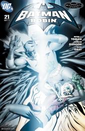 Batman & Robin (2009-) #21
