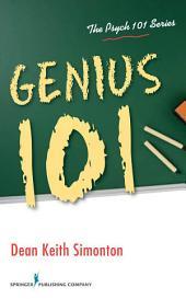Genius 101