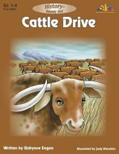 Cattle Drive: History - Hands On