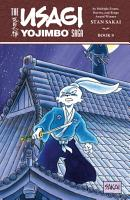 Usagi Yojimbo Saga Volume 9 PDF