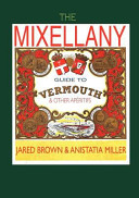 The Mixellany Guide to Vermouth and Other Aperitifs