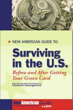 Surviving in the U S  While Waiting for Your Green Card PDF