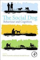 The Social Dog PDF