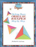 Making Basic Origami Shapes Step by Step PDF