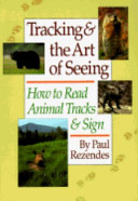 Tracking   the Art of Seeing Book