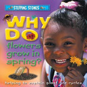 Why Do Flowers Grow in Spring  PDF