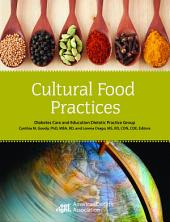 Cultural Food Practices
