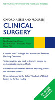 Oxford Assess and Progress  Clinical Surgery PDF