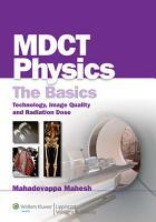 MDCT Physics  The Basics PDF