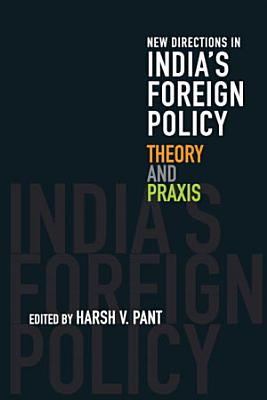 India s Foreign Policy PDF