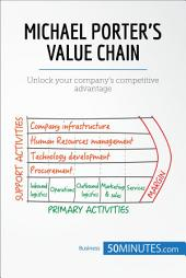 Michael Porter's Value Chain: Unlock your company's competitive advantage