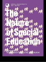 The Nature of Special Education