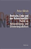 Deutsche  Linke und der Nahostkonflikt PDF