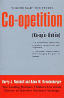 Co Opetition PDF