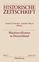 Machiavellismus in Deutschland PDF