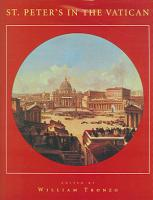 St  Peter s in the Vatican PDF
