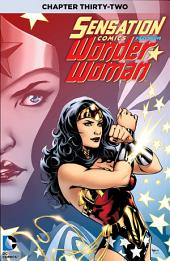Sensation Comics Featuring Wonder Woman (2014-) #32