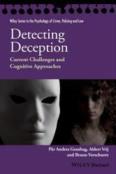 Detecting Deception Book PDF