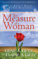 The Measure of a Woman PDF
