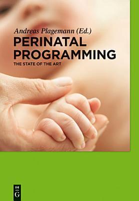 Perinatal Programming