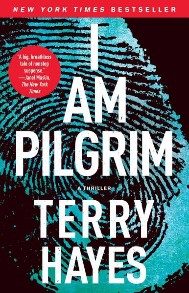 Download I Am Pilgrim Book