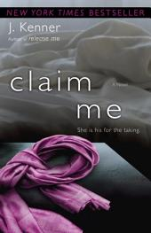 Claim Me: The Stark Series #2