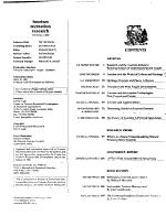 Tourism Recreation Research PDF