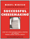 Successful Cheesemaking