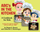 ABC s in the Kitchen Book