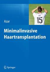 Minimalinvasive Haartransplantation