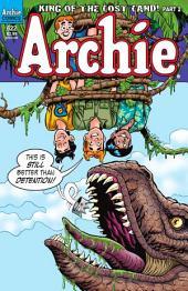 Archie #622
