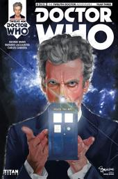 Doctor Who: The Twelfth Doctor #3.4: Beneath the Waves Part 3