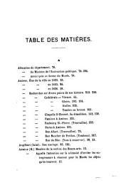 Bulletin de la Société des Antiquaires de Picardie: Volume 10