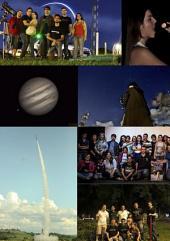 Dois Anos De Astronomia