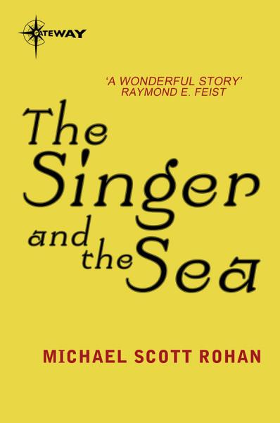 The Singer And The Sea