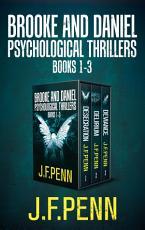 Brooke and Daniel Psychological Thrillers Books 1 3 PDF