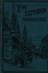 The Strand Magazine: Volume 21
