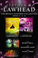 The Spirit Well  The Shadow Lamp  and The Fatal Tree PDF