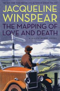 The Mapping of Love and Death Book