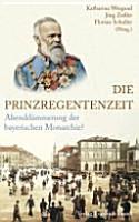 Die Prinzregentenzeit PDF