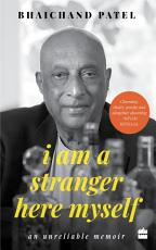 I Am a Stranger Here Myself: An Unreliable Memoir